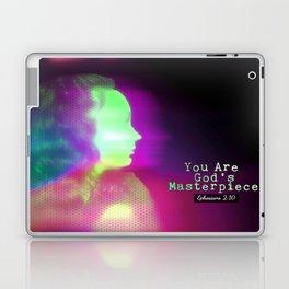 Masterpiece Laptop & iPad Skin