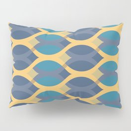 Spring 2018 Pattern Collection Pillow Sham