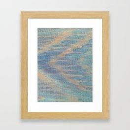Feather 2 Framed Art Print