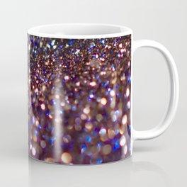 Blue Goldstone Coffee Mug