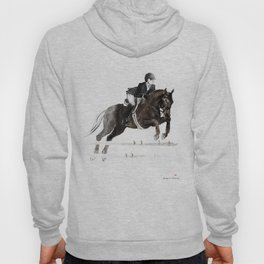 Horse (Jumper II) Hoody