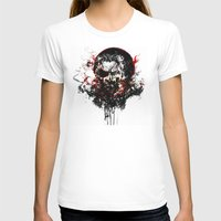 metal gear solid T-shirts featuring Metal Gear Solid V: The Phantom Pain by ururuty