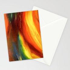 Scorch Stationery Cards