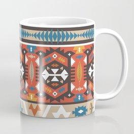American indian ornate pattern design Coffee Mug