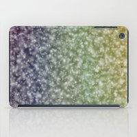 glitter iPad Cases featuring Glitter by David Zydd