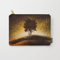i love trees Carry-All Pouch