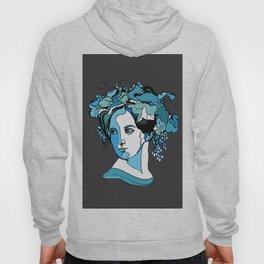 Fanny Mendelssohn Bartholdy Hensel German Pianist Female Woman Women Composer Music Musician Art Fem Hoody