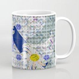 Jera Rune forex pattern Coffee Mug