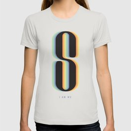 I AM WE. Sense8 T-shirt
