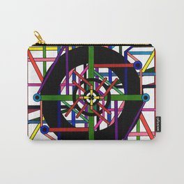 Gridlock Carry-All Pouch