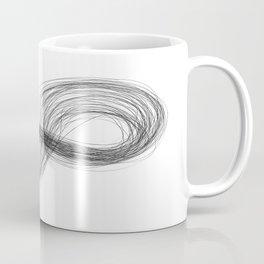 Infinity's Angel  Coffee Mug