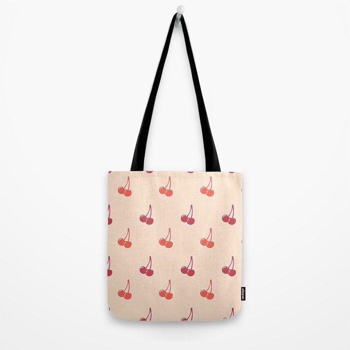 Cherry Festival Tote Bag
