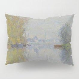 Autumn on the Seine, Argenteuil Pillow Sham