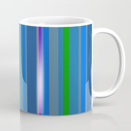 Grey Day Coffee Mug