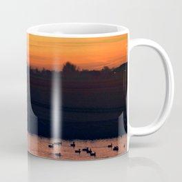 Morning activity #8 Coffee Mug