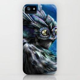 Kuni iPhone Case