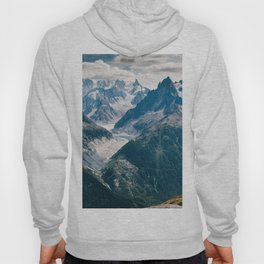 Chamonix, France #society6 #decor #buyart Hoody