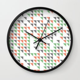 pesto  Wall Clock