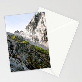Dawn at Aasgard Pass Stationery Cards