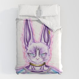 Grumpy Bills Comforters