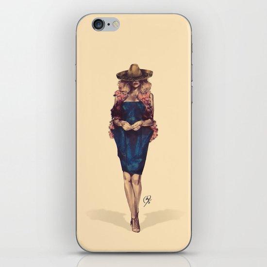 Bellclass iPhone & iPod Skin
