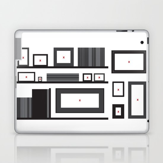 Image Not Found. Laptop & iPad Skin