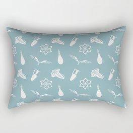 Lady of Lórien Rectangular Pillow