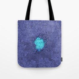 15 E=shootpurple Tote Bag
