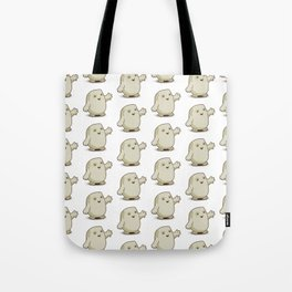 Adipose Army Tote Bag