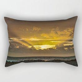 Croyde Bay Rectangular Pillow