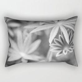 Memories of Lupins Rectangular Pillow