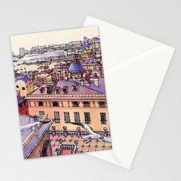 Genova Stationery Cards