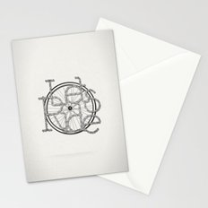 Let´s Ride Stationery Cards