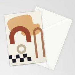 // Shape study #23 Stationery Cards