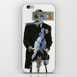 Eye On The Prize iPhone Skin