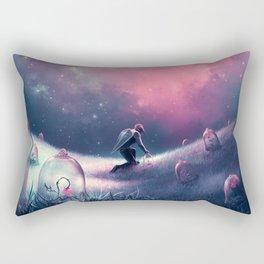 You belong to me Rectangular Pillow