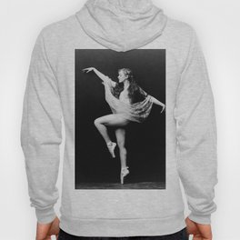 Zeigfeld Follies Girl Hoody