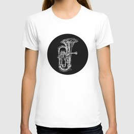 Euphonium T-shirt