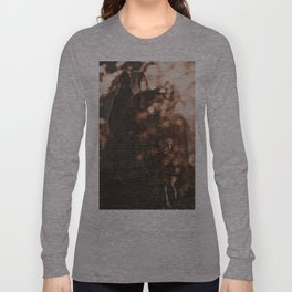On a Subconscious Level Long Sleeve T-shirt