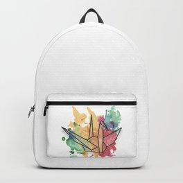 Sundara Tsuru Backpack