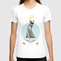 arabic T-shirts featuring Arabic Birth by Dima Tannir