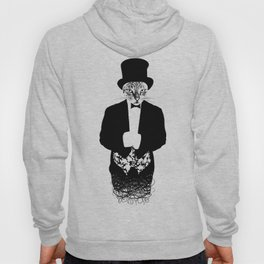 Cat in the Hat Hoody