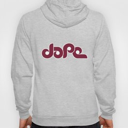 Dope Philly Hoody