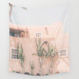 Vintage Los Angeles Wall Tapestry