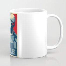 """Saitama """"Sale"""" Coffee Mug"""