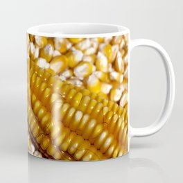 Yellow corn Coffee Mug