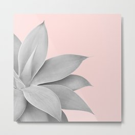 Agave Finesse #5 #tropical #decor #art #society6 Metal Print