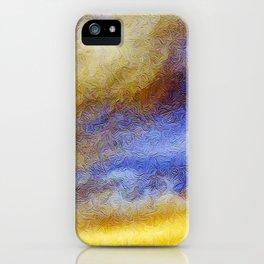 Sunset 2 iPhone Case