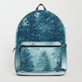Winter Has Come Backpack