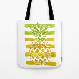Fineapple Pineapple Tote Bag